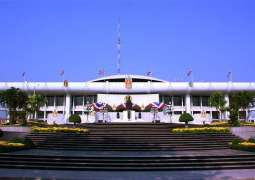 Thai Parliament Adopts 2 Moderate Drafts of Constitutional Amendment Law in 1st Reading