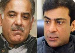 Shehbaz Sharif, Hamza be brought in 'Bullet-proof vehicle,' accountability court orders Punjab govt