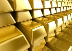 UAE Central Bank's gold reserve up to AED8.961 bn by September