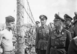 Head of Russian Investigative Committee Says Nazis Committed Genocide in USSR During WWII