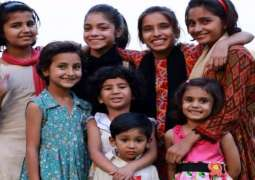 World Children's Day is being observed today