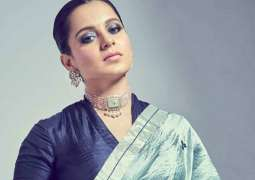 'We are being treated like slaves in our own country,' says Kangana Ranaut