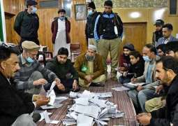 PTI leader Fateh Ullah Khan won again after recounting of votes