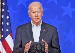 Biden Transition Team Lacks Full Support of US Gov't in Ensuring Cybersecurity - Reports