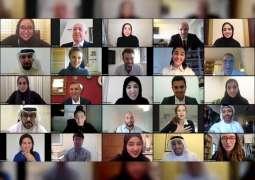 Federal Youth Authority organises virtual 'Emirati-Israeli' youth circle