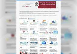Zayed University offers employment opportunities to 840 graduates and students at Virtual Career Fair