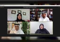 جامعة الإمارات تنظم المنتدى الأول لطالبات ماجستير التربية الابتكارية