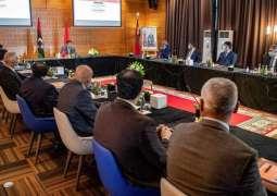 Libyan Legislators to Discuss Parliament Merge in Morocco's Tangier on Monday - Source
