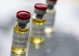 UK Health Secretary Calls Oxford-AstraZeneca COVID-19 Vaccine Trial Results 'Encouraging'