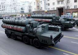 Turkey's Ruling Party Insists S-400 Purchase Is Not Subject for 'Bargaining' With US