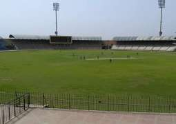 PCB Blasters vs PCB Challengers match washed out
