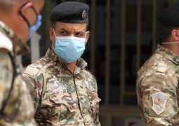 Iraqi Security Forces Arrest Top IS Member at Baghdad Int'l Airport - Army Spokesman