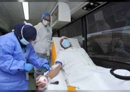 DHA launches 9th edition of 'My Blood, for My Country' blood donation campaign