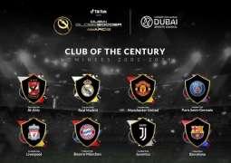 Dubai International Sports Conference, Dubai Globe Soccer Awards celebrate football's biggest stars next month
