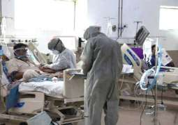 Pakistan records 48 more deaths due to Covid-19 during last 24 hours