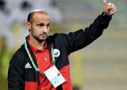 تقرير/ عبد العزيز العنبري.. أرقام استثنائية تعزز مكانة المدرب المواطن في الكرة الإماراتية