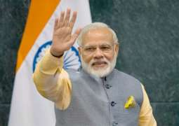 Indian Prime Minister Discusses COVID-19 Situation With Regional Leaders - Reports