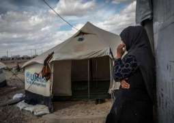 Watchdog Concerned Over Baghdad's Maltreatment of Displaced Iraqis With Alleged IS Links