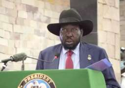 South Sudan's President May Visit Russia in Second Quarter of 2021 - Ambassador