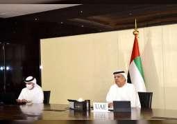 UAE, Indonesia discuss ways to enhance relations, strategic partnerships