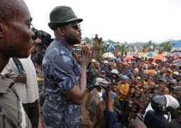 Prominent Rights Group Calls Conviction of DR Congo Militia Leader 'Important Step'