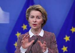 EU to Approve Deal With Moderna to Get 160Mln Doses of COVID-19 Vaccine - von der Leyen