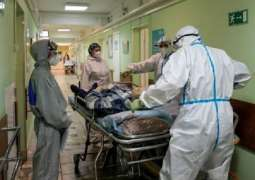 Russia Registers 23,675 COVID-19 Cases in Past 24 Hours - Response Center