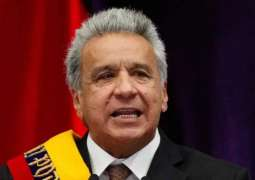 Ecuador President Appoints New Interior Minister as Predecessor Fired Over Police Violence