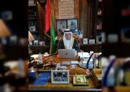 الإمارات تشارك في المؤتمر الوزاري الفرنكوفوني الـ 37