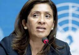 UN Confirms Syrian Constitutional Committee Small Body Session From Nov 30-Dec 4 in Geneva