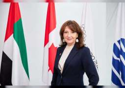 Canada reaffirms its commitment to convene the world at Expo 2020 Dubai