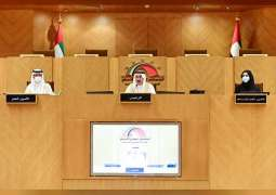 Mohammed bin Rashid opens 2nd ordinary session of FNC's 17th Legislative Chapter
