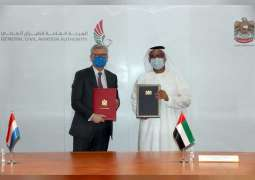 UAE, Curaçao sign air services agreements