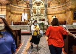 US Supreme Court Clears New York Churches, Synagogues of COVID-19 Restrictions