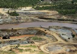 Tigray Conflict Causes No Disruption to Renaissance Dam Construction -Ethiopian Ambassador