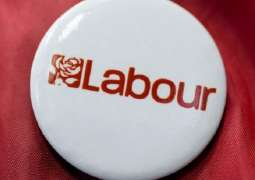 UK Labour Party Criticizes Government's Pay Freeze for Public Sector Workers