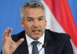 Austria to Tighten Security in Churches After Vienna Attack - Interior Minister