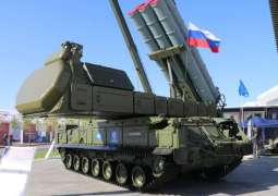 Russia's Rostec to Start Full-Scale Production of New Guided Missile Bulat in 2022