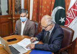 UVAS signs MoU with Danish academy to cooperate in livestock development