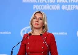 Russia's Zakharova Says US Engaged in Nerve Agents Research, Development Since 1980s