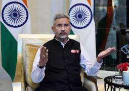 Abraham Accords to elevate UAE as regional logistics hub, our trajectory with US steady: India's FM
