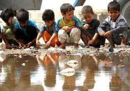 Watchdog Decries Deplorable Living Conditions of Forcibly Displaced Iraqi Children