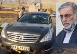 US Department of Defense Refuses to Comment on Iranian Nuclear Scientist's Murder