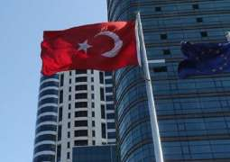 REVIEW - Turkey's Dreams of Accession to EU Slowly Shattering As Brussels Calls for Sanctions