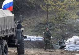 Over 2,100 Refugees Returned to Nagorno-Karabakh Within Past 24 Hours - Russian Military