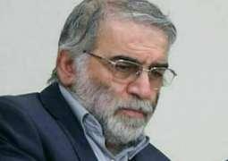 Hezbollah Condemns Assassination of Iranian Physicist, Calls It 'Terrorist Attack'