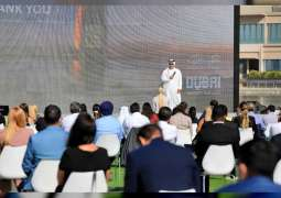 Dubai Tourism shares positive industry outlook with stakeholders as city continues to welcome tourists