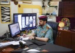 اللواء الشيخ سلطان النعيمي يشيد بجهود اللجنة العليا الدائمة لشرطة عجمان في تحقيق مؤشرات الأجندة الوطنية