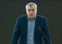 Potential Sanctions Idle to Overshadow EU-Turkey Strategic Partnership - EU Lawmaker