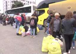 Over 2,400 Refugees Return to Nagorno-Karabakh From Armenia Over Past Day - Moscow